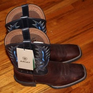 Ariat Sport Outfitter Western Boot size 11D